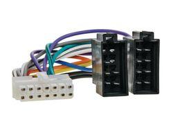 Radioanschlusskabel -> ISO PIONEER 14 PIN