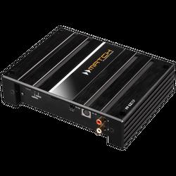 Helix / Match PP62 DSP - MATCH 5/6 Kanal Verstärker