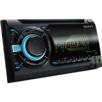 Sony WX800UI - 2DIN CD/MP3/USB Autoradio
