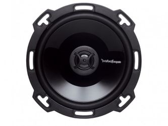 Rockford Fosgate Punch P1S652 - 16cm Flat-System