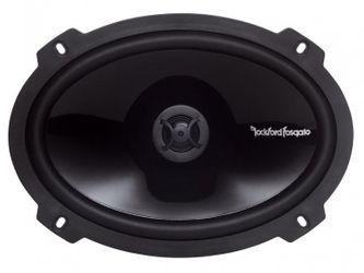 Rockford Fosgate Punch P1692 - 6x9 Koax-System