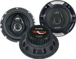 Renegade RX-62 - 16cm 3-Wege-System Lautsprecher
