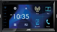 JVC KW-V330BT - CD DVD Bluetooth MP3 USB Autoradio