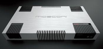 Mosconi Gladen A-Class - 2-Kanal Endstufe