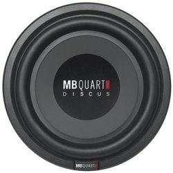 MB Quart Discus DWI-252 - 25cm Subwoofer