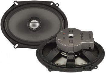 MB Quart Discus DKH 168 - 6x8 Koax-System