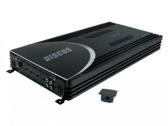 MB Quart Discus DSC 1000.1 - Monoblock Endstufe
