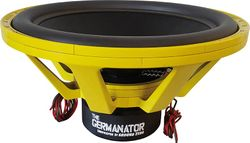 Ground Zero Audio | The GERMANATOR | 84cm Subwoofer
