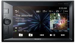 Sony XAV-V631BT  - 2DIN | Bluetooth | Autoradio