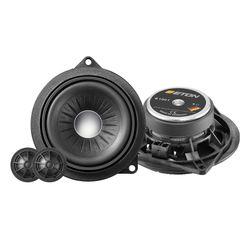 Eton / Upgrade Audio B 100 T | BMW 10cm-Lautsprechersystem | Plug and Play | 1er, 3er, X1