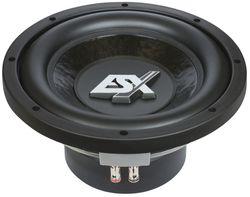 ESX SX1040 Signum - 25cm Subwoofer