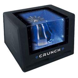 Crunch MXB 12BP - 30cm Bandpass-Subwoofer