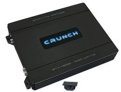Crunch GTX 4600 - 4-Kanal Endstufe