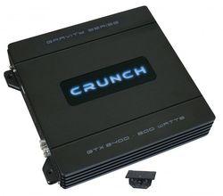 Crunch GTX 2400 - 2-Kanal Endstufe