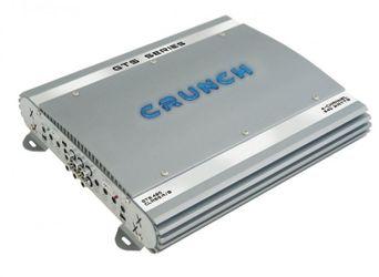 Crunch GTS 480 - 4-Kanal Endstufe