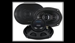 Crunch DSX 693 - 6x9 Triax-System