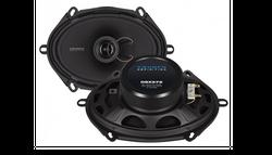 Crunch DSX572 - 5x7 Koax-System Lautsprecher Boxen