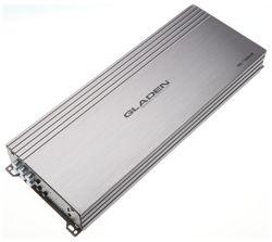 Gladen RC 150c5 - 5 Kanal Endstufe, 4x analog, Subwoofer digital