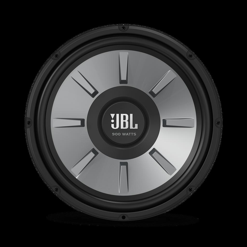 jbl stage 1010 25cm subwoofer. Black Bedroom Furniture Sets. Home Design Ideas