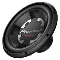 Pioneer TS-300D4 - 30cm Subwoofer