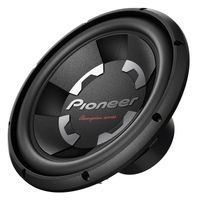 Pioneer TS-300S4 - 30cm Subwoofer