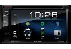 Kenwood DDX318BT - 2DIN Bluetooth | DVD | USB | CD | MP3 Autoradio