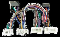 Helix / Match PP-AC 97a plug&play Anschlusskabel für Hyundai / Kia Navi