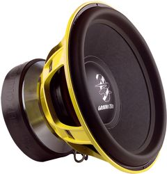 Ground Zero GZPW 18SPL - 46cm Subwoofer