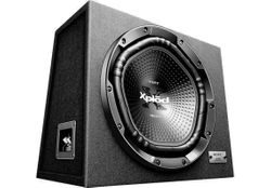 Sony XS-NW1202E - 30cm Gehäuse-Subwoofer