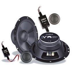 Axton AE652C | 16cm 2-Wege Lautsprecher Kompo System