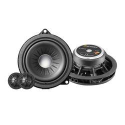 Eton / Upgrade Audio B 100 W | BMW 10cm-Lautsprechersystem | Plug and Play | 3er, 6er, X3