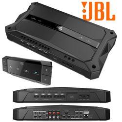 JBL GTR-7535 | 5-Kanal Endstufe mit Bluetooth® Audio Streaming