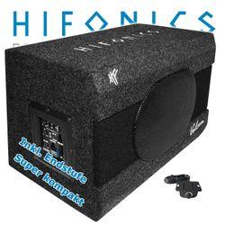 B-Ware Hifonics Vulcan VX690A | Aktiv-Subwoofer | super kompakt