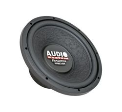 B-Ware Audio System Radion 15 FA - 38cm Subwoofer
