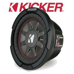 B-Ware KICKER CompRT671 / 672 - 16cm Flach - Subwoofer