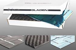 Gladen 2-Door Kit Professional - Starterset für 2 Türen