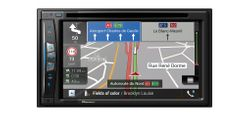 Pioneer AVIC-Z610BT - Navigation | Bluetooth | DVD | Apple CarPlay