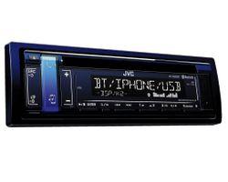 B-Ware JVC KD-R889BT - Bluetooth | CD | MP3 | USB | Android | iPhone Autoradio