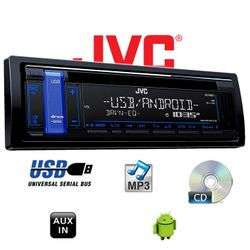 B-Ware JVC KD-R481E - CD | MP3 | USB | Android | Autoradio