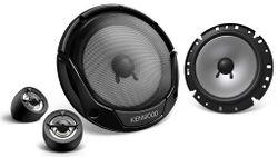 B-Ware Kenwood KFC-E170P - ohne Hochtöner - 16cm 2-Wege Lautsprecher