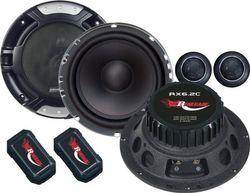 B-Ware Renegade RX 6.2c - 16cm Kompo-System Lautsprecher