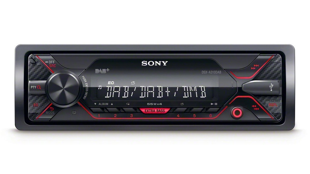 renault twingo 1 autoradio radio sony dsx a310dab dab. Black Bedroom Furniture Sets. Home Design Ideas