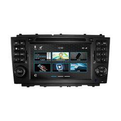 Dynavin N7-MBC   Navigationsgerät für Mercedes C-Klasse W203 MoPf, CLC   inkl. CanBus - Navigation - Android Link