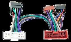 Helix / Match PP-AC 28 plug&play Anschlusskabel für MAZDA ab 2001