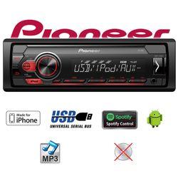 Pioneer MVH-S110UI - | MP3 | USB | Android | iPhone Autoradio