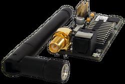 HELIX Extension Card BT erweitert HELIX V EIGHT DSP um eine Bluetooth® Audio Streaming Funktion sowie einen optischen Digitalausgang im SPDIF Format