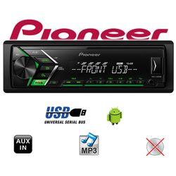 B-Ware Pioneer MVH-S100UBG - | MP3 | USB | Android Autoradio