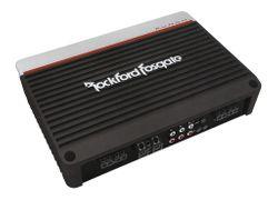 Rockford Fosgate P1000X5D - 5-Kanal Endstufe