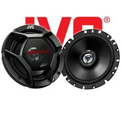 B-Ware JVC CS-DR1720 - 16cm 2-Wege Koax-Lautsprecher