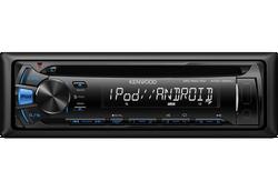 B-Ware Kenwood KDC-264UB - CD | MP3 | USB | Aux-In Autoradio